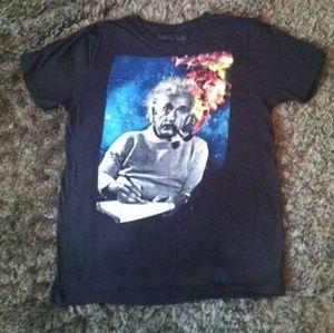 Other - Trippy Einstein Men's Large Shirt